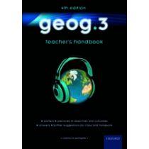 Geog.3 Teacher's Book 4/E