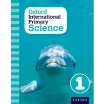 Oxford International Primary Science Book 1