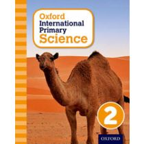 Oxford International Primary Science Book 2