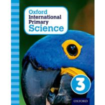 Oxford International Primary Science Book 3