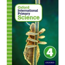 Oxford International Primary Science Book 4