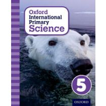 Oxford International Primary Science Book 5
