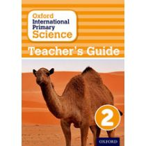 Oxford International Primary Science Teaching Guide 2