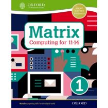 Matrix Computing for 11-14  Student Book 1