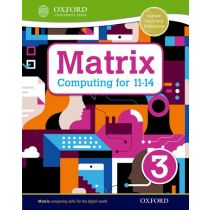 Matrix Computing for 11-14  Student Book 3