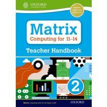 Matrix Computing for 11-14  Teacher Handbook 2