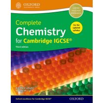 Complete Chemistry for Cambridge IGCSE®