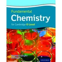 Fundamental Chemistry for Cambridge O Level