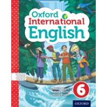 Oxford International English Level 6 Student Book