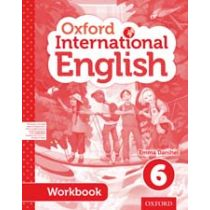 Oxford International English Level 6 Workbook