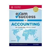 Exam Success in Accounting