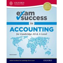 Exam Success in Accounting for Cambridge AS & A Level