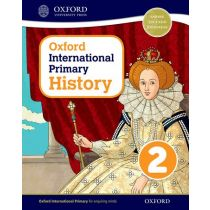 Oxford International Primary History Book  2