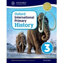 Oxford International Primary History Book  3