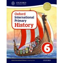 Oxford International Primary History Book  6