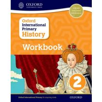 Oxford International Primary History Workbook  2