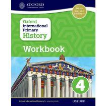 Oxford International Primary History Workbook  4