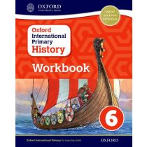 Oxford International Primary History Workbook 6