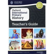 Oxford International Primary History Teacher's Guide