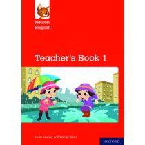 Nelson English Teacher's Book 1