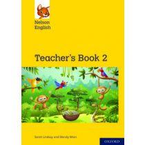 Nelson English Teacher's Book 2