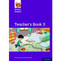 Nelson English Teacher's Book 3