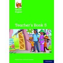 Nelson English Teacher's Book 5