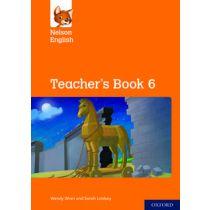 Nelson English Teacher's Book 6