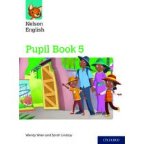 Nelson English Pupil Book 5