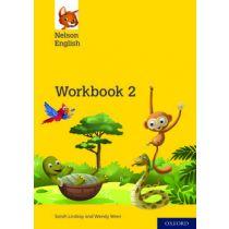 Nelson English Workbook 2