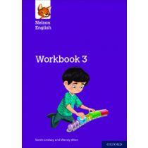 Nelson English Workbook 3