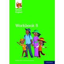 Nelson English Workbook 5
