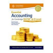 Essential Accounting for Cambridge IGCSE