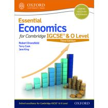 Essential Commerce (Third Edition)