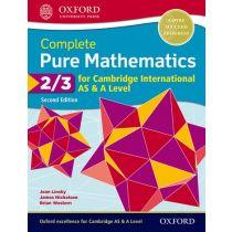 Complete Pure Mathematics