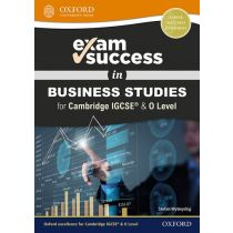 Exam Success in Business Studies