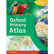 Oxford Primary Atlas Second Edition