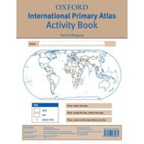 Oxford International Primary Atlas Second Edition (Activity Book)