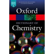 Oxford Dictionary of Chemistry Seventh Edition