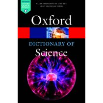A Dictionary of Science Seventh Edition