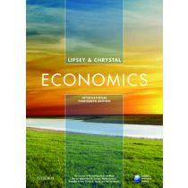 Economics Thirteenth Edition