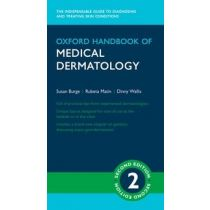 Oxford Handbook of Medical Dermatology Second Edition