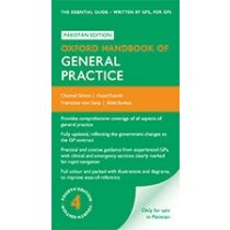 Oxford Handbook of General Fourth Edition