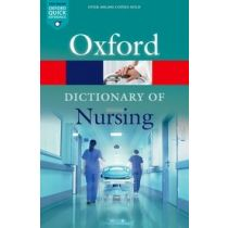 A Dictionary of Nursing Seventh Edition