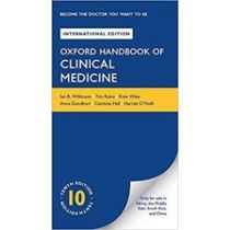 Oxford Handbook of Clinical Medicine Tenth Edition