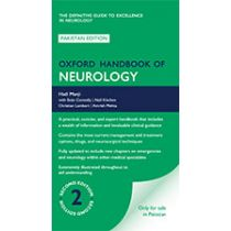 Oxford Handbook of Neurology