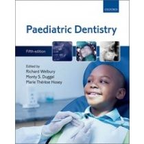 Paediatric Dentistry Fifth Edition