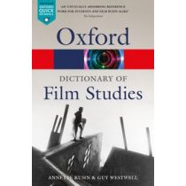 A Dictionary of Film Studies Second Edition