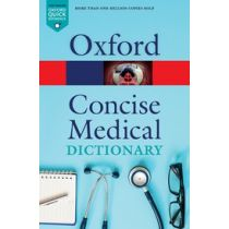 Concise Medical Dictionary Tenth Edition