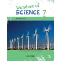 Wonders of Science Book 7